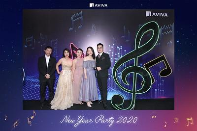 Event - AVIVA YEP