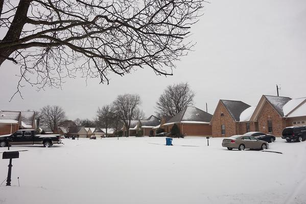 Snowmageddon 2015