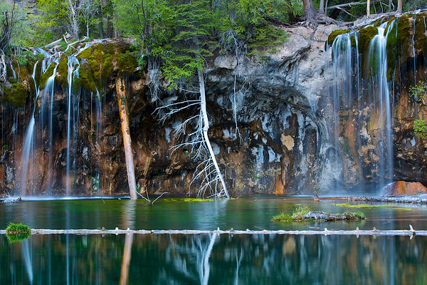 Colorado - Hanging Lake