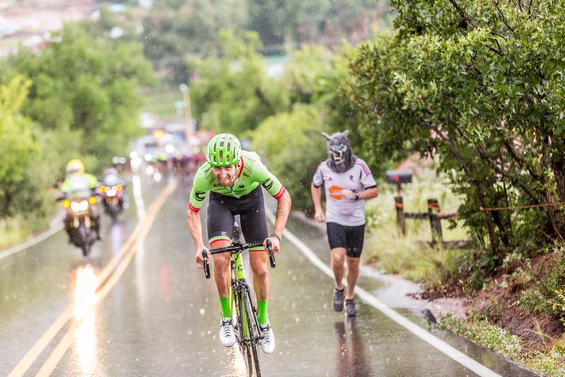 Colorado Classic Bike Race 2017