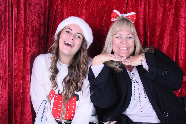 Firecrackers 2013 Photo Booth Singles