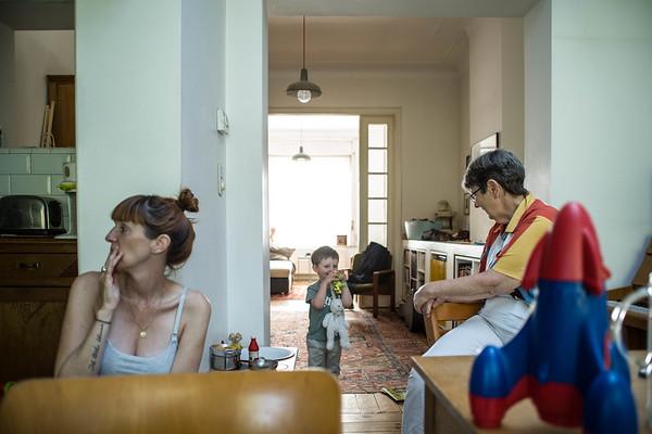 2021.09.05  Visite chez Camille et Alexis