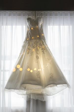 Miranda & Francoise - wedding
