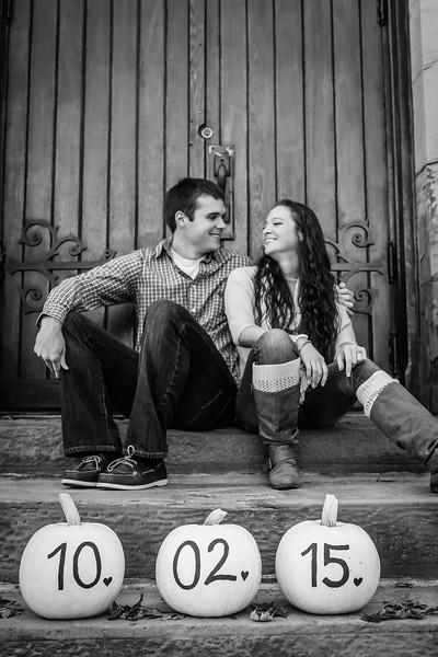 Christina & Ryan: Engaged