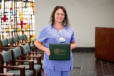 Nursing Council Awards (Nov. 2016)