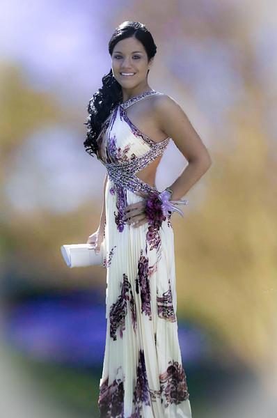 Olivia's Prom