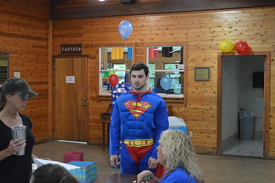 Memorial Day Family Camp 2017