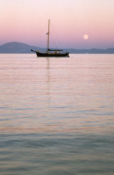Koufonisia, Greece (August 2006)