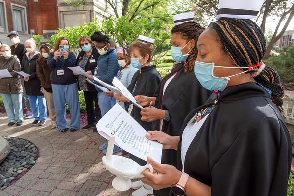 05.06.21 Nurses Honor Guard