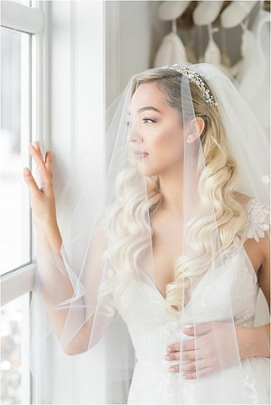 The House Of Mac & Zoe at L'Fay Bridal