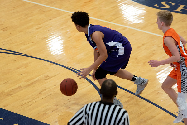 Alex's Basketball Game1 April 21st, 2018