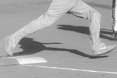 AF Mens Softball Trials GM1-2