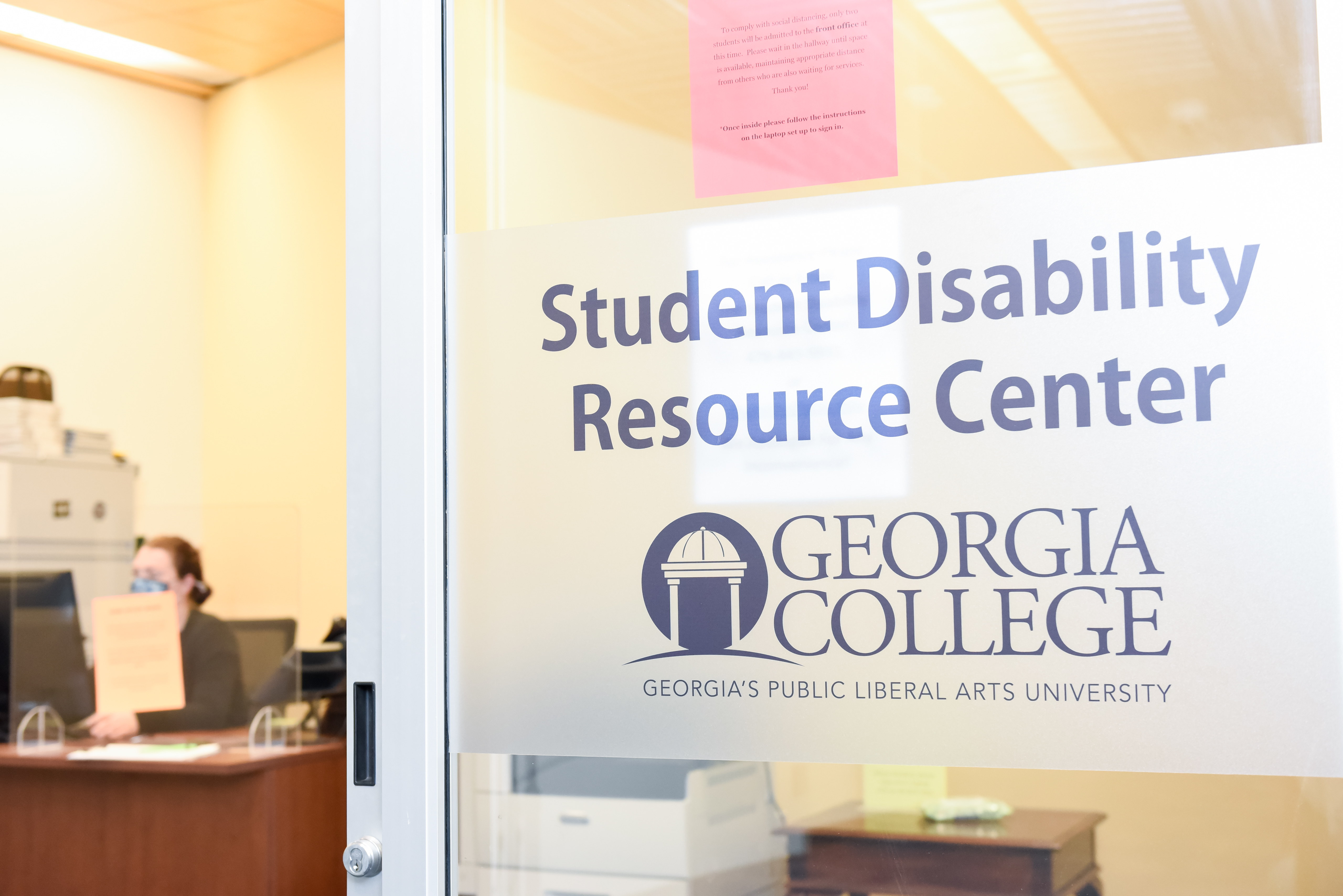 Image for Leveling the playing field for students with disabilities