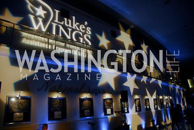 Luke's Wings Gala 2011