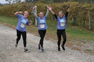 Run the Vineyards Laurita 5K (Sunday2020)