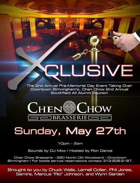 Chen Chow Brasserie