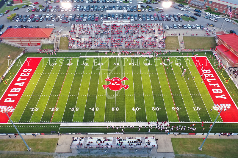 09/11/2020 Belfry High vs. Pulaski County