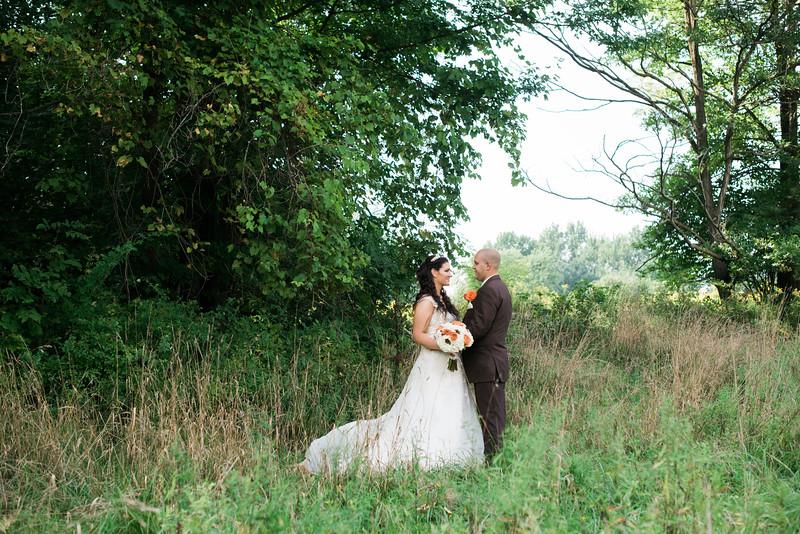 Lori & Steve