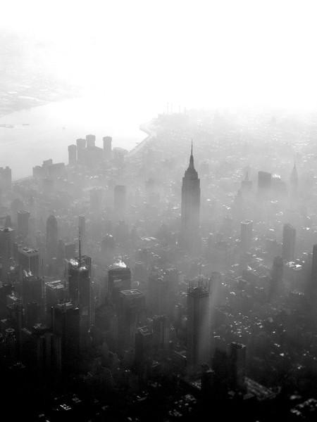 New York City, New York / December 2006