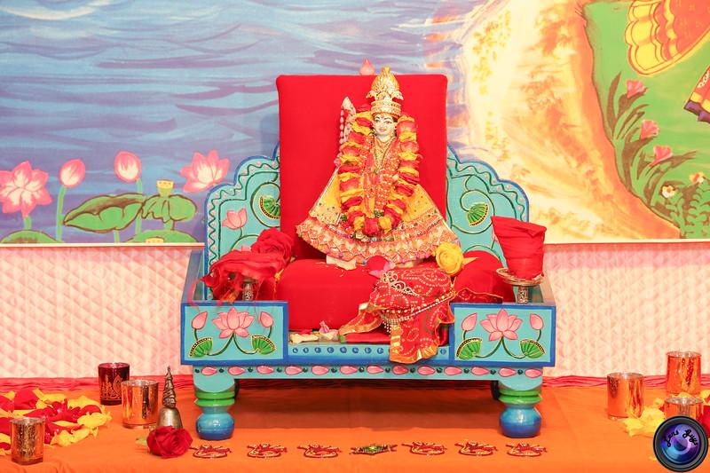 Shri Yamunaji Mahostav