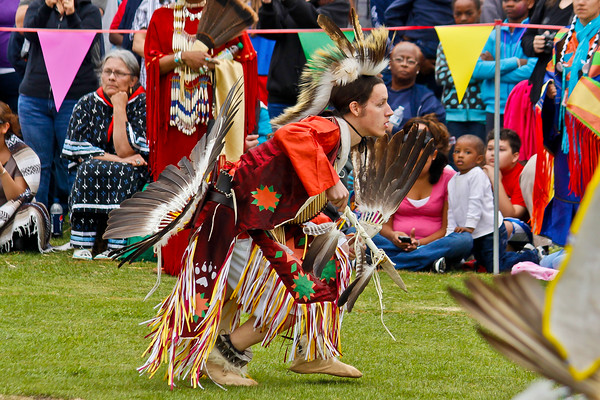 12th Annual American Indian Pow Wow