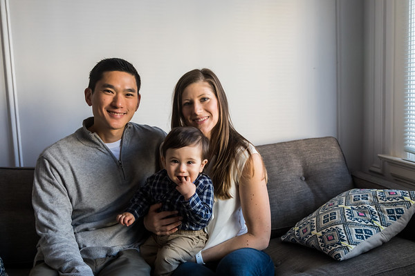 2018 Family Photos - Proofs