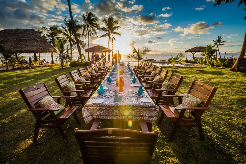 Where to Stay Taveuni Fiji Paradise Taveuni