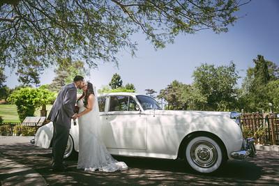 Robert + Lucy Wedding Teaser