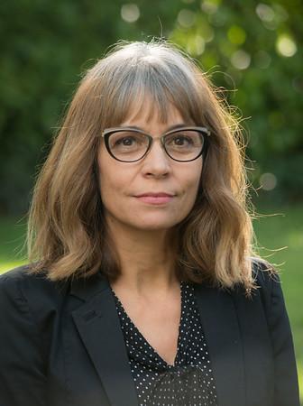 Lisa Grant - Portrait session