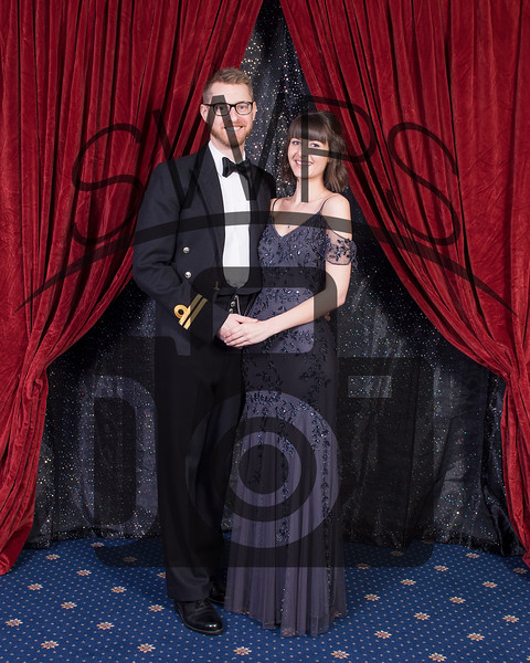 HMS Raleigh Christmas Ball 2019