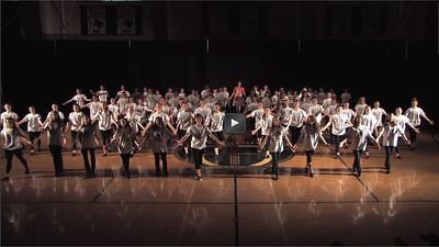 2013-05-07 Regents Spring Dance Video