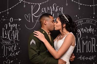 14-07-19 - Casamento Rayssa e Anderson