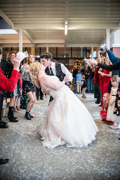 Gipson-Henning Wedding