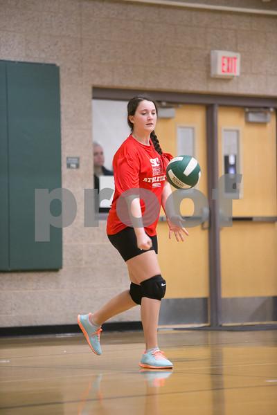Sandy Rec Volleyball 4/26