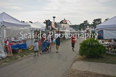 Barnstable County Fair 2008