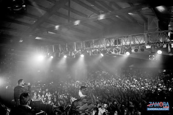 Banda MS - Val Air Ballroom / Noviembre 19