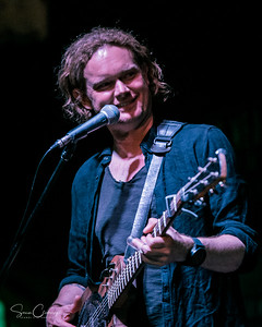 Claude Hay @ The Spotted Mallard: Oct 11th