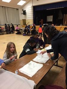Ethel Phillips Elementary School | Jan. 18, 2017