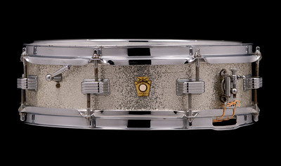 Ludwig Downbeat Silver Sparkle