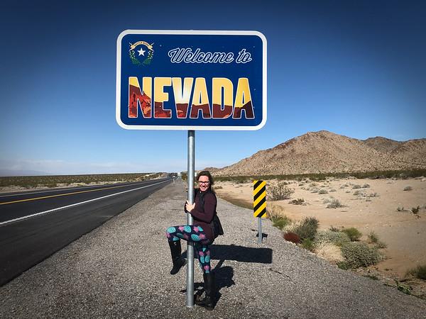 2019 Vegas