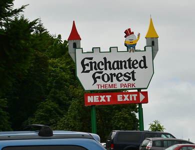 Enchanted Forest - 2014 June