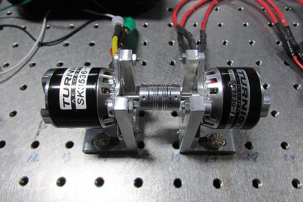TES Trubine Hybrid
