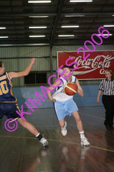 Bathurst Vs Albury U18 W 26-08-06