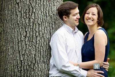 Chelsea + Joe :: Engagement :: Bridgewater, CT
