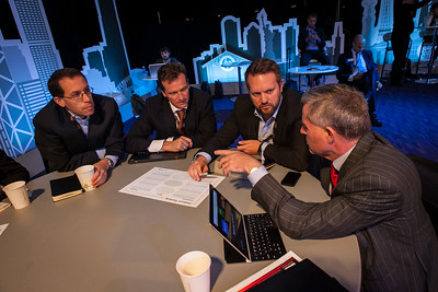 Innotribe@Sibos Boston - 30 Sep 2014