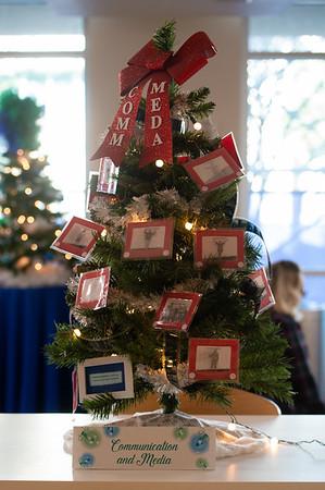 121319 University College Christmas Trees