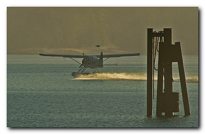 Work Boats & Float Planes A Coffee Table Book