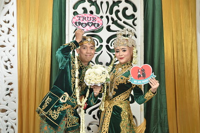 170715 | The Wedding Heru & Risya