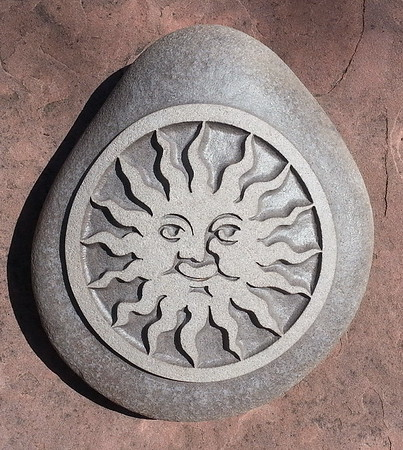 Art Stone - Sand Carved