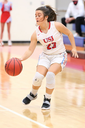 USJ v Greenfield girls basketball 11-17-20